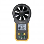 Eclipse Tools MT-4615, Large LCD Data Hold Anemometer