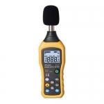 Eclipse Tools MT-4618, Sound Level Meter