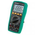 Eclipse Tools MT-5211, 3.5″ Digital LCR Multimeter