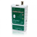 Eclipse Tools MT-7058, Mini LAN Cable Tester