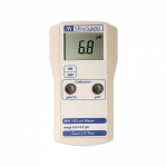 Milwaukee Instruments MW100, Smart Portable pH Meter, 0.0 to 14.0 pH
