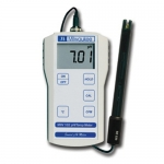 Milwaukee Instruments MW102, pH Meter Micro-Processor Based