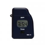 Milwaukee Instruments MW14, 0.00 to 5.0 ppm Iron Photometer