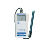 Milwaukee Instruments MW302, Smart Portable Conductivity Meter