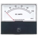 BEP N0100A, DC Analog Ammeter with a 0-100A Range