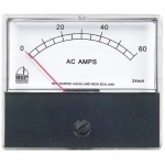BEP N060ACT, AC Ammeter with a 0-60A Range