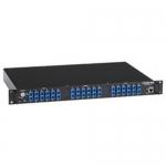 BlackBox NBS006MA, Pro Switching System 1U NBS, Fiber Multimode SC
