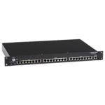 BlackBox NBS008MA, Pro Switching System 1U NBS, Network Manageable