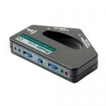 Eclipse Tools NT-6352, 3 in 1 Metal Voltage Stud Detector