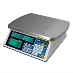 Intelligent OAC-12, OAC Series 24 lb Industrial Counting Scale