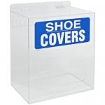Brady PD322E, 45697 14″ x 12″ x 8″ Shoe Cover Dispenser