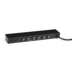 BlackBox PDUBH14-S20-120V, 14-Outlet Horizontal PDU