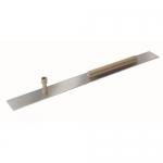 Kraft Tool Company PL413, 42″ Smooth Edge Magnesium Darby