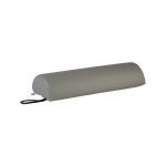 Core Products PRO-902-GR, Gray Half Round Positioning Bolster