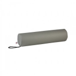 Core Products PRO-918-GR-624, Small 6″ x 24″ Gray Positioning Bolster