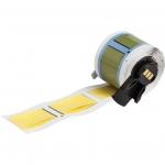 Brady PSHT-1000-1-YL, 2200 PVDF Marking Sleeve