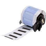 Brady PSHT-125-1-BK, 114372 2200 PVDF Marking Sleeve