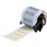 Brady PSHT-125-1-YL, 114370 2200 PVDF Marking Sleeve