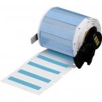 Brady PSHT-125-175-BL, 2200 PVDF Marking Sleeve
