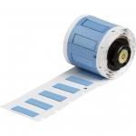 Brady PSHT-187-175-BL, 2200 PVDF Marking Sleeve
