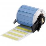 Brady PSHT-187-175-YL, 114375 2200 PVDF Marking Sleeve