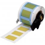 Brady PSHT-375-1-YL, 114400 2200 PVDF Marking Sleeve