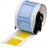 Brady PSHT-750-1-YL, 2200 PVDF Marking Sleeve