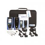 Ideal R156004, SignalTEK CT Cable Transmission Tester