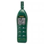 Extech RH350, Dual Input Hygro-Thermometer Psychrometer
