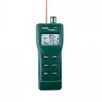 Extech RH401, Digital Psychrometer/Infrared Thermometer