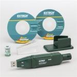 Extech RHT50, Humidity/Temperature/Pressure Datalogger