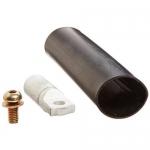Burndy RYAC312, Heat Shrink (Shrink Sleeve Only), 250 Kcmil Cu/Al