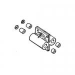 Bradley S67-359, Equa Flo Cartridge Assembly for Shower Valve