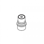 Bradley S88-065, Tailpiece Assembly for S07-040 Solenoid Valve