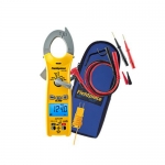 Fieldpiece SC260, Compact Clamp Meter with True RMS