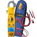 Fieldpiece SC640, Loaded Clamp Meter