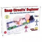 Elenco SCB-20, Snap Circuit Beginner