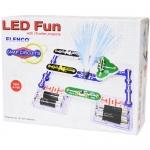 Elenco SCP-11, Snap Circuits LED Fun