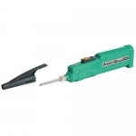 Eclipse Tools SI-B162, Battery Operated Soldering Iron