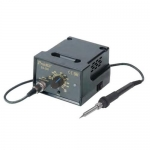 Eclipse Tools SS-206EU, Temperature-Controlled Soldering Station