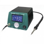 Eclipse Tools SS-256EU, LCD Smart Soldering Station – 60W