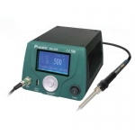 Eclipse Tools SS-259EU, LCD Smart Soldering Station – 90W