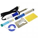 Elenco ST-12ETL, Soldering Tool Kit – ETL Approved