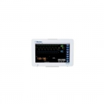 Nellcor SUR12-NAA-XXAAX, Mortara Instrument 12″ Patient Monitor