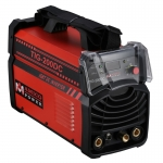 AMICO TIG-200DC, 200 Amp, Welding Machine