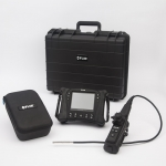 Flir VS70-4, 4-Way Articulating Long Focus Videoscope Kit