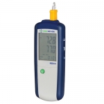 Digi-Sense WD-20250-01, Thermocouple Thermometer with NIST