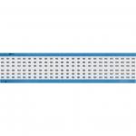 Brady WM-161-SC-PK, 113654 Wire Marker Card w/ Legend: 161