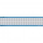 Brady WM-163-SC-PK, 113656 Wire Marker Card w/ Legend: 163