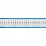 Brady WM-181-SC-PK, 113678 Wire Marker Card w/ Legend: 181